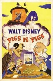 Pigs Is Pigs (1954)