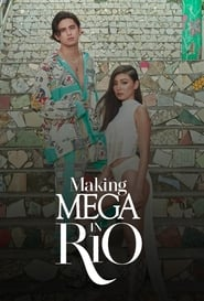 Making MEGA in Rio with Nadine Lustre and James Reid (2020)