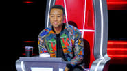 The Voice Season 17 Episode 5 : The Blind Auditions, Part 5