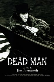 Dead Man streaming