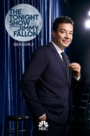 The Tonight Show Starring Jimmy Fallon Season 2 Episode 117