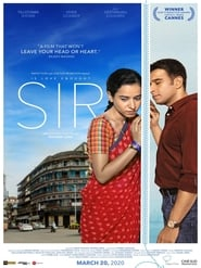 Is Love Enough SIR (2020)