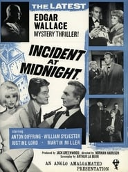 Incident at Midnight 1963