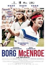 Borg McEnroe (2017)