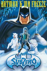 Batman & Mr. Freeze: SubZero (1998) Zalukaj Film Online