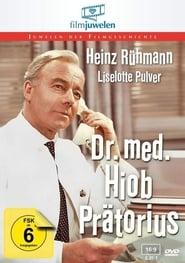 Dr. med. Hiob Prätorius 1965