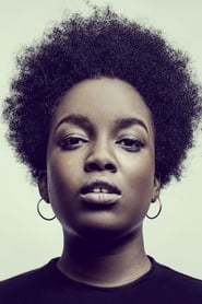 Portrait of Lolly Adefope
