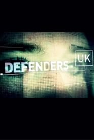 Defenders UK - Season 3 poster