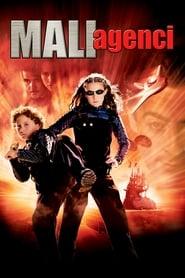 Mali agenci / Spy Kids (2001)