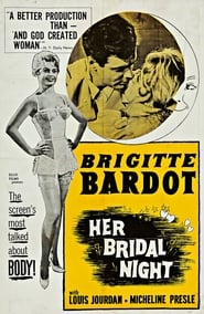 Poster del film The Bride Is Much Too Beautiful
