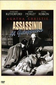 Assassinio al galoppatoio