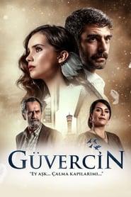 Poster Güvercin 2020