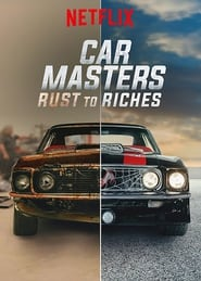 Car Masters: Rust to Riches: Temporada 3