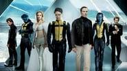 X-Men : Le Commencement en streaming