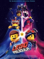 The Lego Movie 2 1080p Latino Por Mega