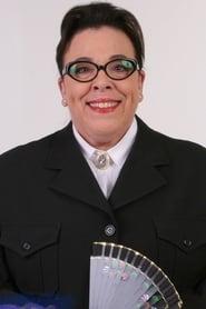 Noemi Gerbelli isDiretora Olívia