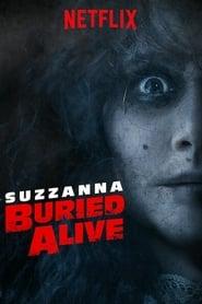 Poster Suzzanna: Buried Alive