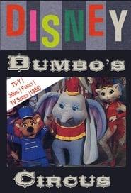 Poster Dumbo's Circus 1986