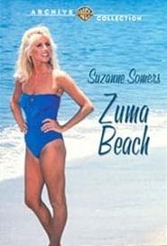 Poster Zuma Beach 1978