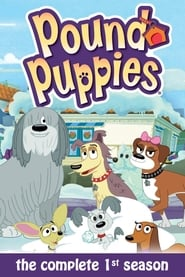 Pound Puppies Season 1 Episode 9