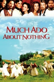 Much Ado About Nothing (2017)