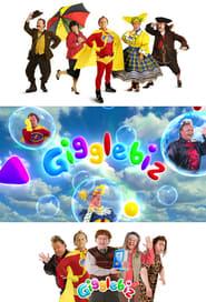 Poster Gigglebiz 2011