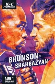 UFC Fight Night 173: Brunson vs. Shahbazyan (2020)