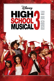 High School Musical 3 La graduacion