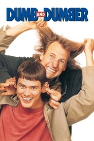 Poster for Dumb and Dumber