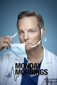Seriencover von Monday Mornings