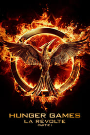 Hunger Games : La Révolte, partie 1 en streaming