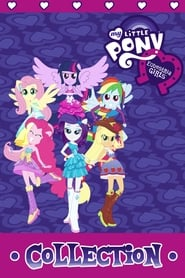 My Little Pony Equestria Girls 4: A Lenda de Everfree Dublado Online