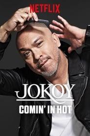 Jo Koy: Comin' In Hot en gnula