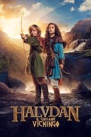 Halvdan – Il giovane vichingo