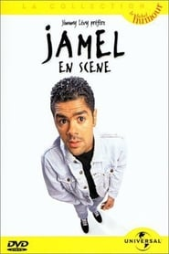 Jamel Debbouze - Jamel en scène - Azwaad Movie Database