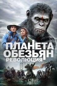 Смотреть Планета обезьян: Революция