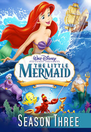 The Little Mermaid streaming vf poster