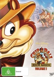 Chip N Dale Rescue Rangers Volume 1