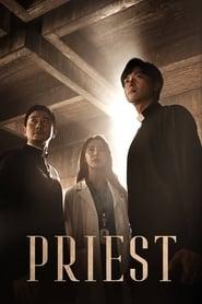 Poster Priest 2019