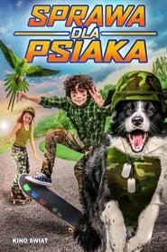 Sprawa dla psiaka / Paws P.I. (2018)
