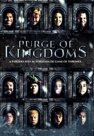 Purge of Kingdoms: A Paródia Não Autorizada de Game Of Thrones