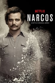 Narcos (2015) Hindi Dubbed Complete Season 1