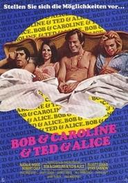Bob & Caroline & Ted & Alice 1969