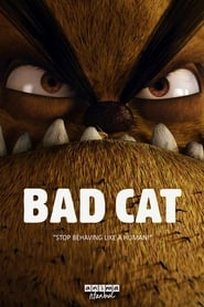 Bad Cat (2016) Bluray 480p, 720p