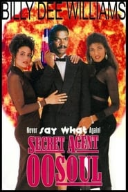 Secret Agent 00 Soul