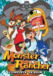 Monster Rancher: Temporada 1