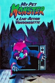 Poster My Pet Monster 1986