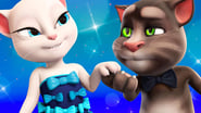 Talking Tom and Friends Season 3 Episode 12 : Fancy Party