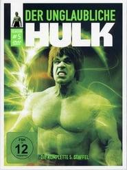 serie L'Incroyable Hulk: Saison 5 streaming