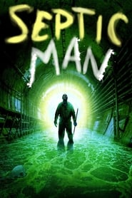 Poster for Septic Man